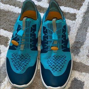 OLUKAI sneakers sinch tie 7.5 MIKI TRAINER